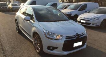 DS 4 2.0 HDi 160 aut. Sport Chic